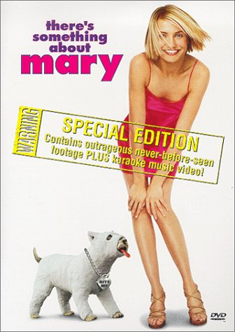 【There's.Something.About.Mary】我为玛丽狂 [MOV][DVDrip][1998]