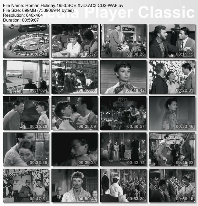 Roman.Holiday.1953.SCE.XviD.AC3.CD2-WAF