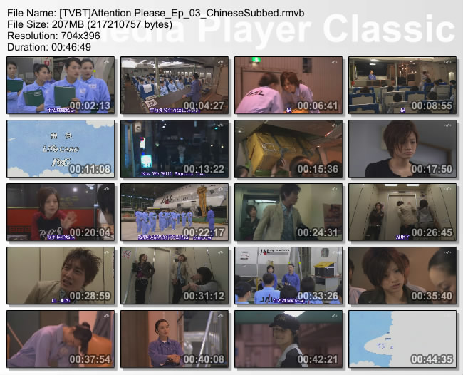 [TVBT]Attention Please_Ep_03_ChineseSubbed