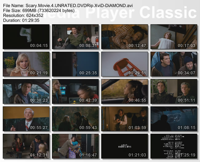 Scary.Movie.4.UNRATED.DVDRip.XviD-DiAMOND