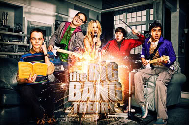 the big bang theory s02