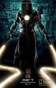 iron man 2 poster 01