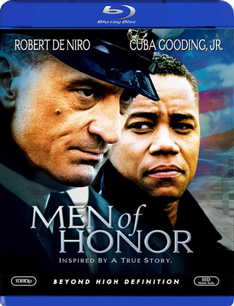men_of_honor poster