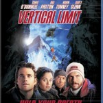 vertical limit poster