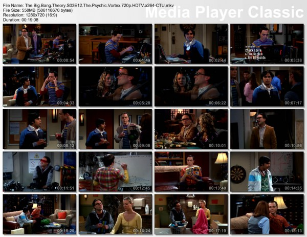 The Big Bang Theory s03e12