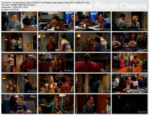 the big bang theory s03e21