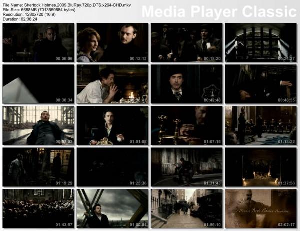 Sherlock Holmes 2009 thumbs