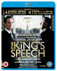 [2010]国王的演讲