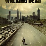 the walking dead s1 poster