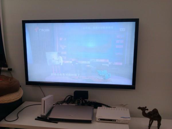 Sony 55HX800 go gray