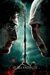 [2011]哈利·波特与死亡圣器:下