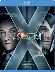 [2011]X战警:第一课