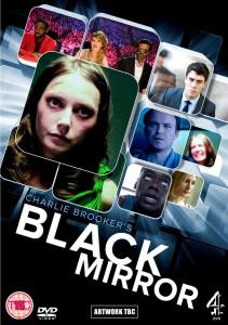 黑镜:第一季