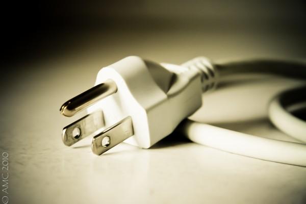 {Andrea} - Plug Me In!