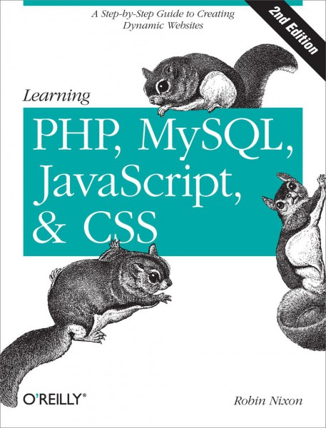 learning php css